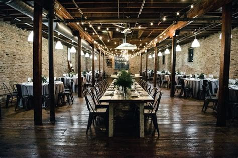 The Haight   Elgin IL   Rustic Wedding Guide