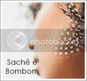 Sachê e Bombom