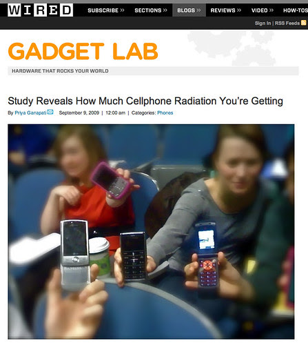 Wired Gadget Lab: My Photo