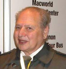 Ronald Gerald Wayne Apple Computer