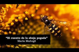 El cuento de la abeja pegada
