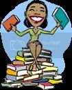 pam perry book lady