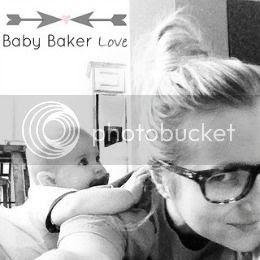 Baby Baker Love