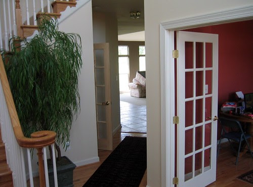 Custom Interior Painting in Chevy Chase MD