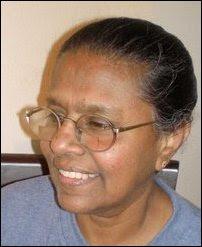 Dr N Malathy