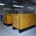 survival condo generator