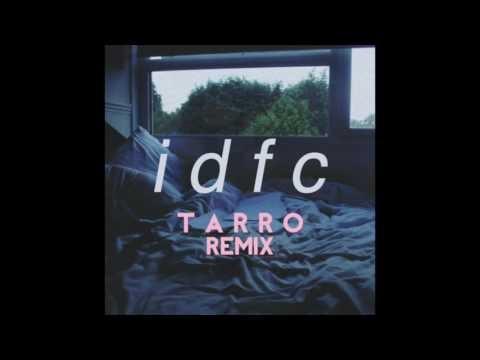 Blackbear - IDFC [Tarro Remix] OFFICIAL VERSION เนื้อเพลง + แปลเพลง