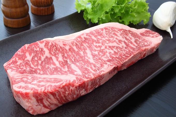 TREND ESSENCE: San Francisco food banks receive $2M worth of Wagyu steak donation