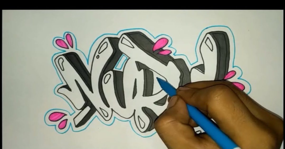 Grafity Nama Keren - Graffiti Images Free Vectors Stock Photos Psd / Graffiti stencil merupkan ...