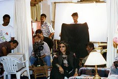 My Acting Stint Ranjish Serial by firoze shakir photographerno1