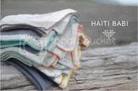 Haiti babi