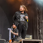 Hear New Beartooth Songs 'takeover' + 'messed Up' - Loudwire