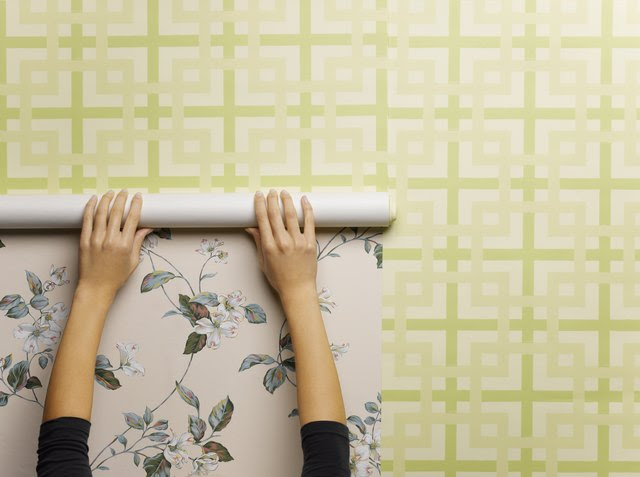 How To Wallpaper Over Existing Wallpaper Techwallacom