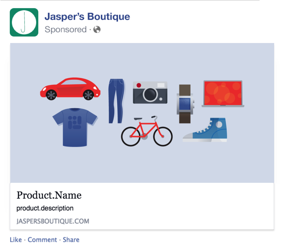 Facebook Marketing Strategy for e-commerce2