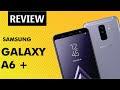 Samsung Galaxy A6+ 30 dias de uso vale a pena por R$1399? | Review