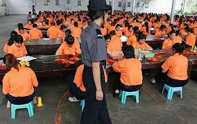 China ponders closing 'outdated' re-education labour camps - Telegraph