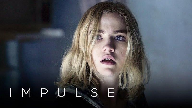 YouTube Original Impulse Teaser Shows Dark Teen Sci-Fi