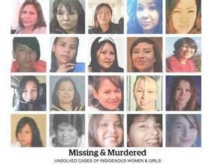 missing murdered