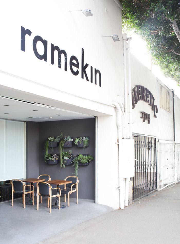 Cafe and Coffee Shop Interior and Exterior Design Ideas ...