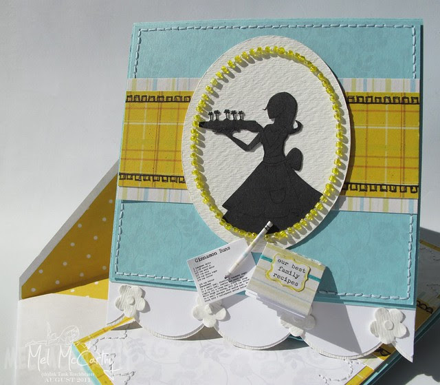 Amber Ink Hostess silhouette sq_mel stampz