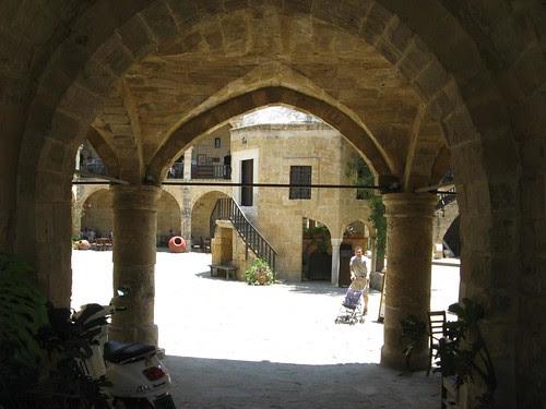 Lefkosia (Nicosia), Chipre, parte turca; Julho 2010