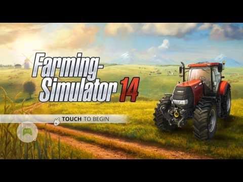 Hasat Zamanı - Farming Simülatör 14
