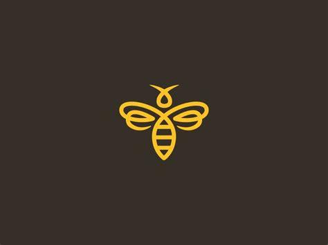 bee icon ideas  pinterest logo bee bee