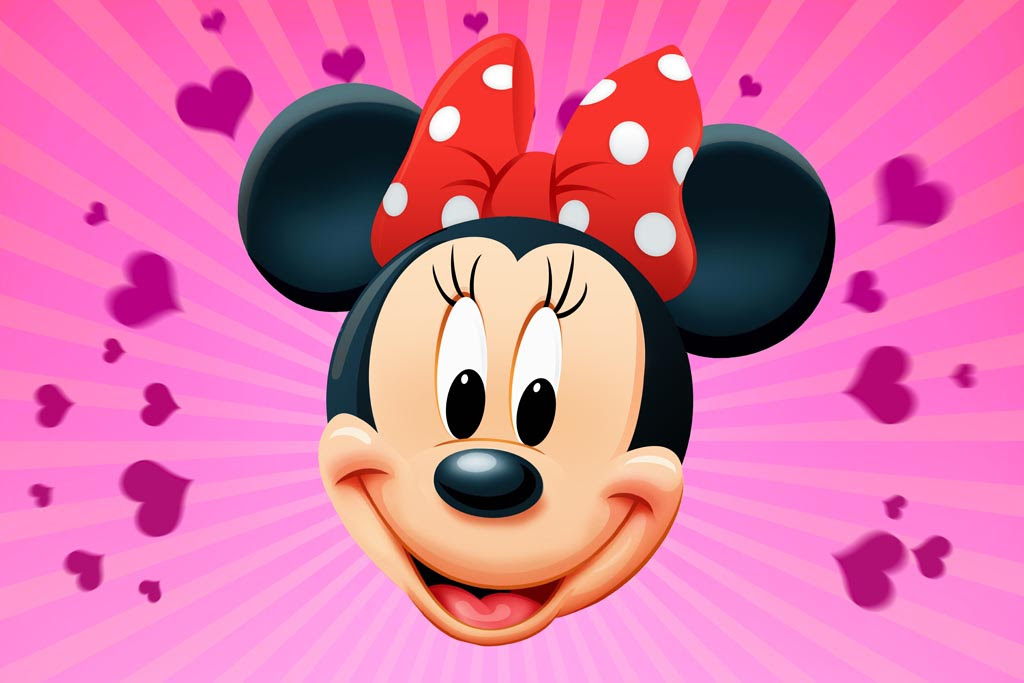 Minnie Mouse Wallpaper Free Minnie Mouse Wallpapers Hd Clip Art