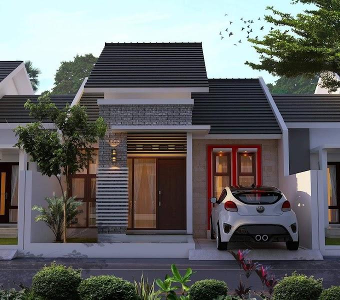 Macam Macam Rumah Minimalis | Ide Rumah Minimalis
