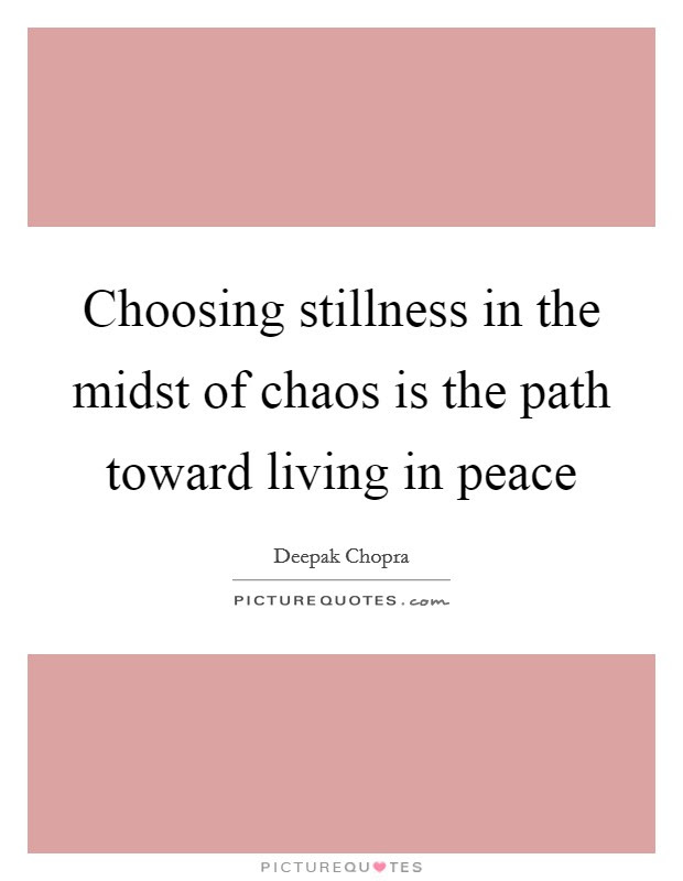 Path To Peace Quotes Sayings Path To Peace Picture Quotes