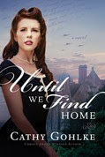 Cover: Until We Find Home