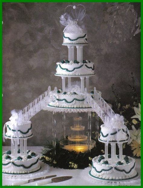 Pin on Elegant Wedding Cakes