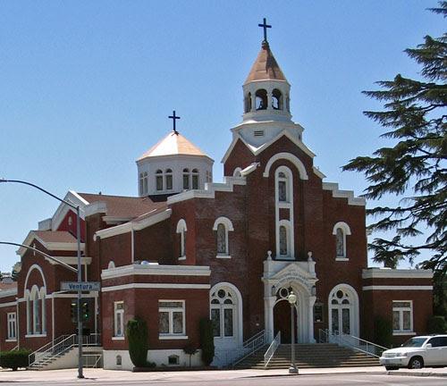 Historic Fresno Tours