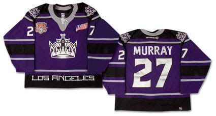 2001-02 Los Angeles Kings alt