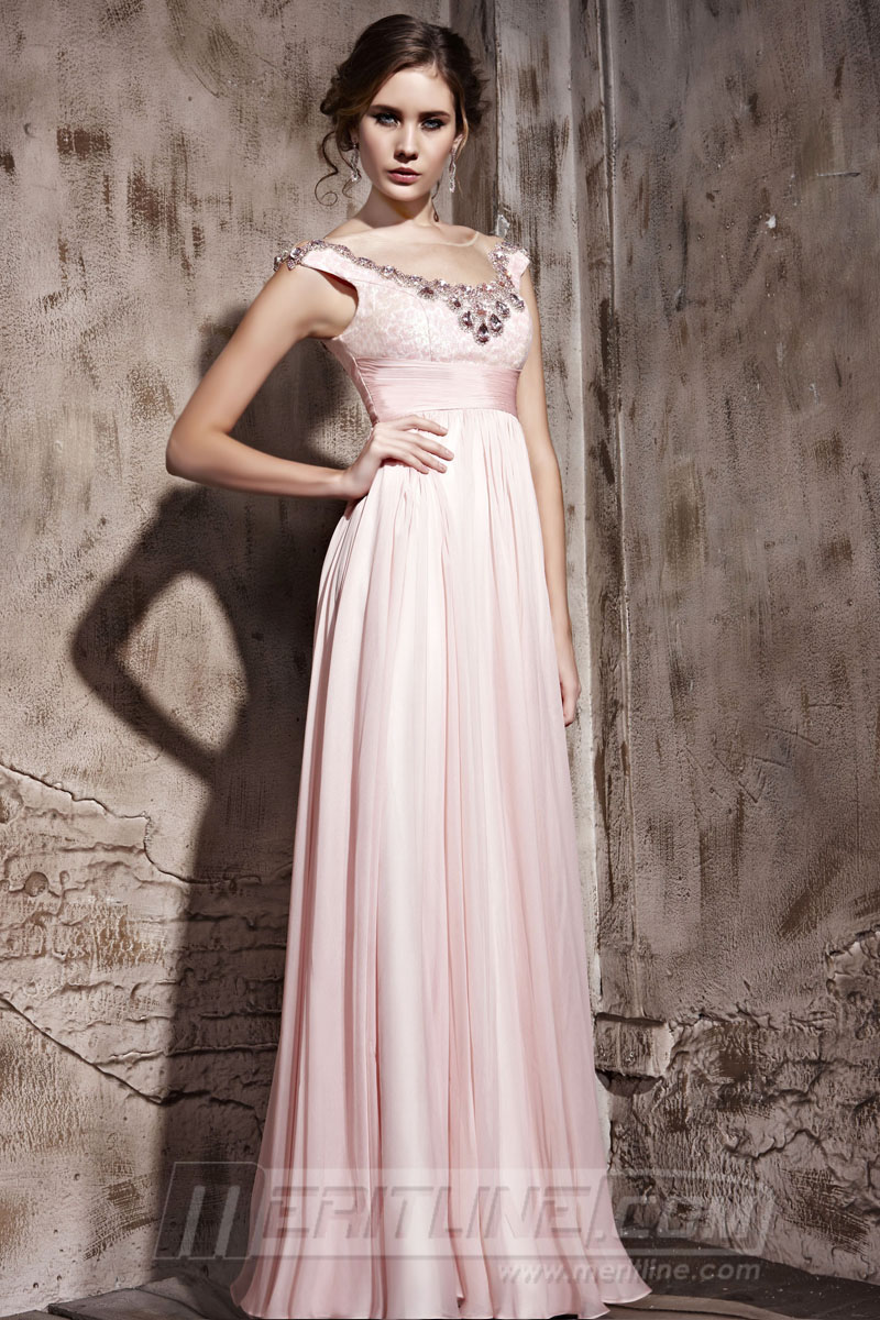 Evening dresses 2013 trends