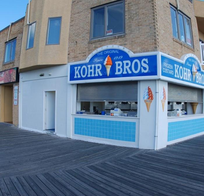 986 Boardwalk, Ocean City NJ 08226  Home for Sale  Real Estate Listing