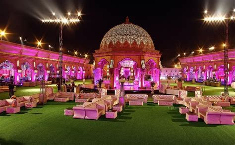 Yadu Greens Alipur, Delhi   Banquet Hall   Wedding Lawn