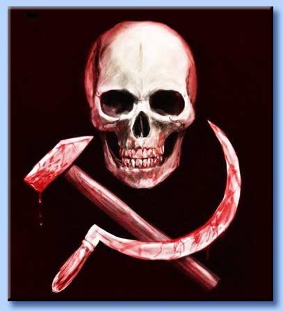 comunismo morte