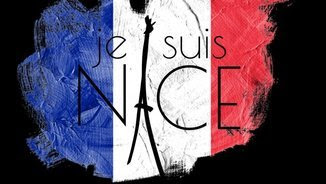 Els colors de la bandera francesa han tenyit les xarxes socials