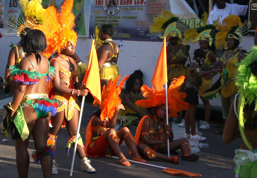 West Indian Day Parade