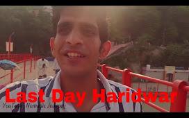 Haridwar Last Day , Haridwar Market ...