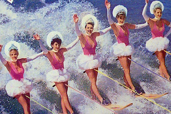 35 Years Ago: The Go-Go's Try to Stay on Top With 'Vacation'