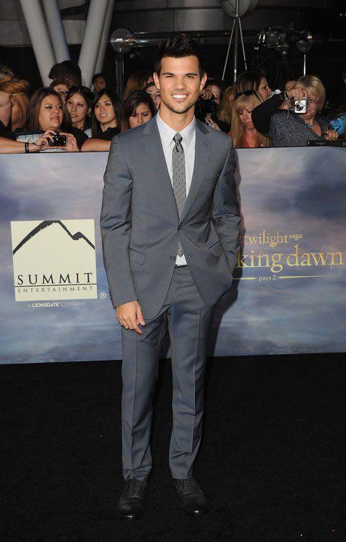 """""""Breaking Dawn - Part 2"""" Los Angeles Premiere - November 12, 2012"""