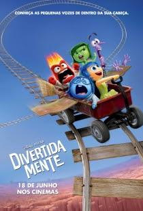 Baixar Filme Divertida Mente   Dublado Download