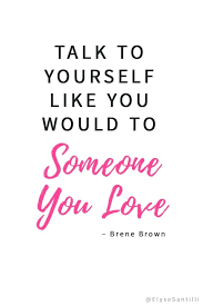 Loving Yourself Knowyourselftherapy