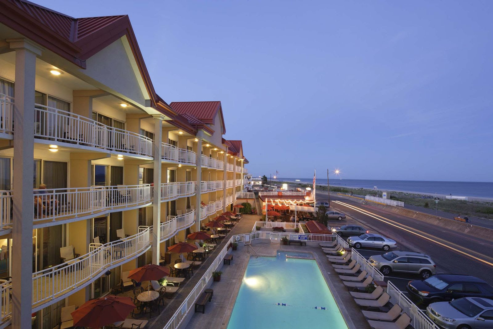 Cape May New Jersey Hotels  CapeMayResortcom