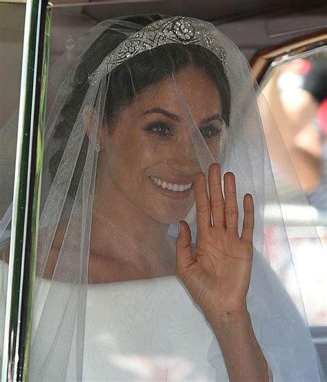 The Meghan Markle Wedding Dress Designer is Clare Waight