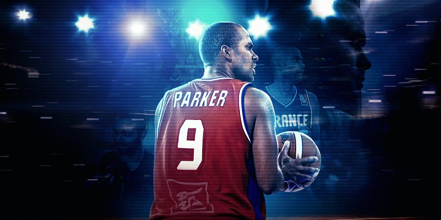 Tony Parker: The Final Shot (2021) Movie English Full Movie Watch Online