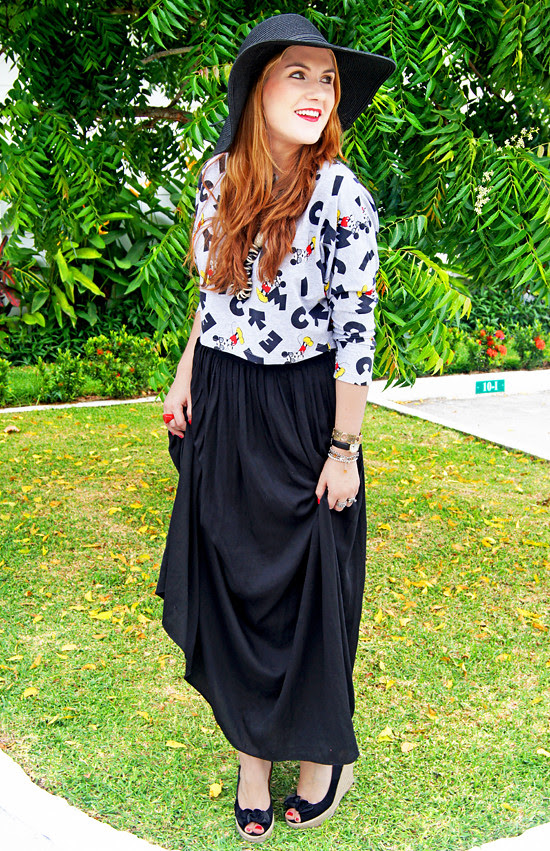 Summer outfit by The Joy of Fashion (5)