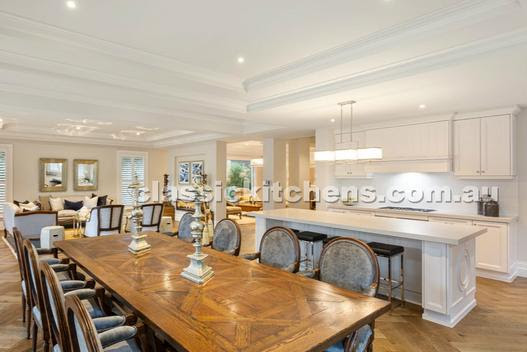 French Provincial Kitchens Melbourne   French Kitchens ...